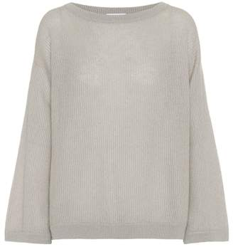 Brunello Cucinelli Mohair-blend sweater