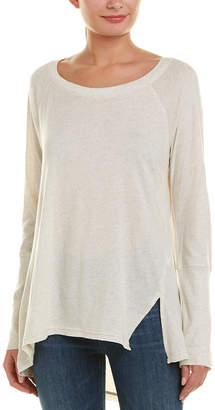 Oasis Grey State Top