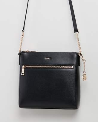 DKNY Sutton Top Zip Cross-Body Bag