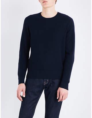 Sandro Crewneck knitted jumper
