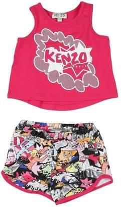 Kenzo Sets - Item 34730392JV