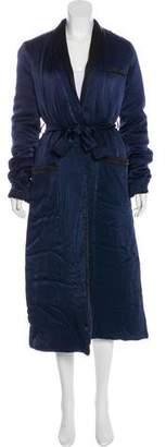 Reformation Tora Midi Dress