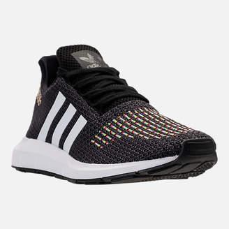adidas Women's Swift Run Primeknit Casual Shoes