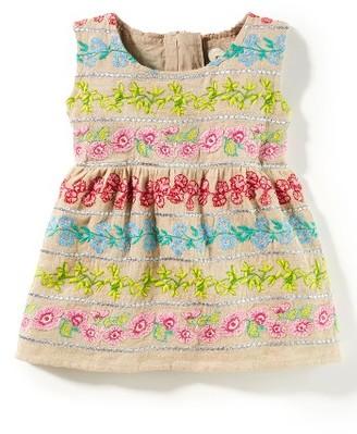 Infant Girl's Peek Denver Dress $48 thestylecure.com