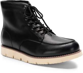 Blondo Mario Waterproof Moc Toe Boot