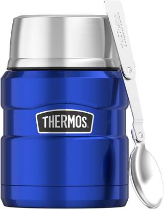 Thermos Stainless King Insulated Food Jar with Spoon