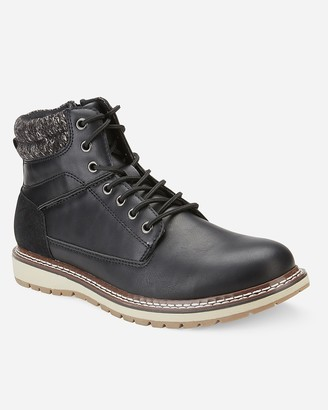 Express Reserved Footwear Banks Boot