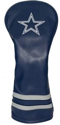 Team Golf Dallas Cowboys Vintage Fairway Headcover