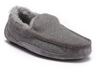 UGG Ascot UGGpure(TM) Wool Lined Slipper
