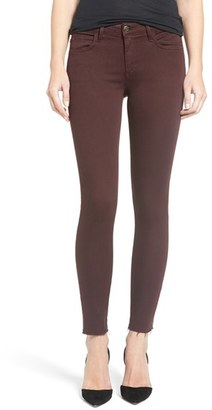 Women's Joe's Icon Ankle Skinny Jeans $168 thestylecure.com