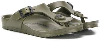 Birkenstock Kids slip-on sandals