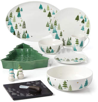 Lenox Balsam Lane Dinnerware Collection