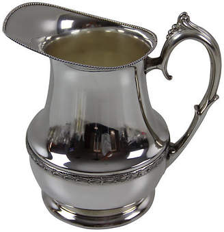 One Kings Lane Vintage American Water Pitcher - C. 1895