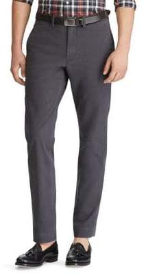 Polo Ralph Lauren Straight-Fit Stretch Chino Pants