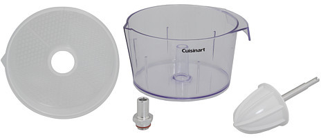 Cuisinart SM-CJ Citrus Juicer Stand Mixer Attachment