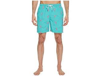 Tommy Bahama Naples Flamingo Coast Swim Trunk