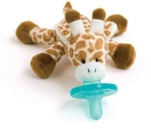 WubbaNub Giraffe Pacifier