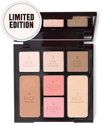 """[h1 itemprop=""""name""""]INSTANT LOOK IN A PALETTE[/h1] [h2]NATURAL BEAUTY[/h2] $75 thestylecure.com"""
