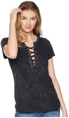 Billabong Let Loose Knit Top Women's Clothing