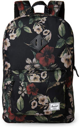 Herschel Hawaiian Camo Heritage Backpack