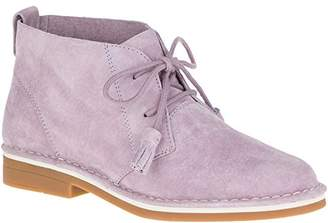 Hush Puppies Women's Cyra Catelyn Ankle Boot