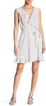 Lucy Paris Amelia Polka Dot Dress