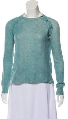 Zadig & Voltaire Long Sleeve Knit Sweater