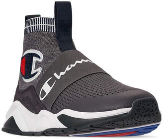 Champion Men Rally Pro Casual Sneakers from Finish Line