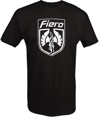 OS Gear Pontiac Fiero Wings Racing Retro T shirt - Xlarge