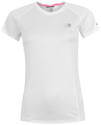 Karrimor Women Short-Sleeve Run T-Shirt from Eastern Mountain Sports