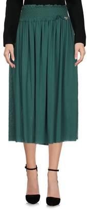 Twin-Set 7分丈スカート
