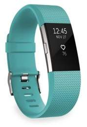 Fitbit Classic Charge 2 Large Fitness Wristband Smartwatch