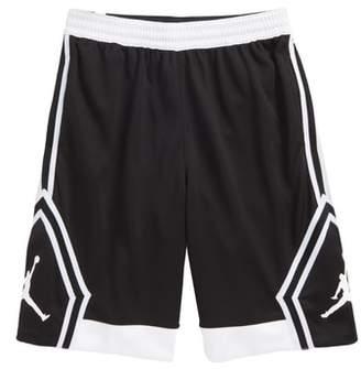 Nike JORDAN Jordan Rise Diamond Dri-FIT Basketball Shorts