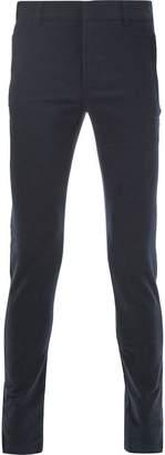 Balmain slim-fit trousers