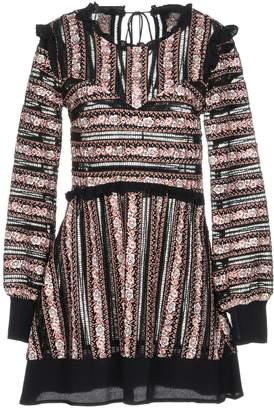 For Love & Lemons Short dresses - Item 34753523RD