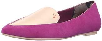 Ted Baker Women's Oleshky Pointed Toe Flat