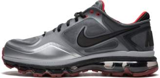 Nike Trainer 1.3 Max+ Clear Grey/Black