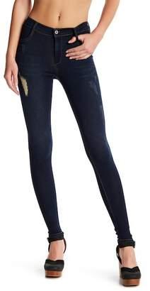 James Jeans Twiggy Dancer Skinny Jeans