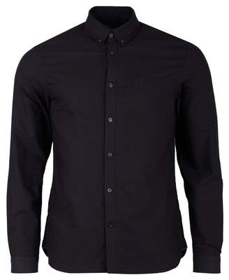 Fred Perry Authentics Classic Long Sleeved Oxford Shirt