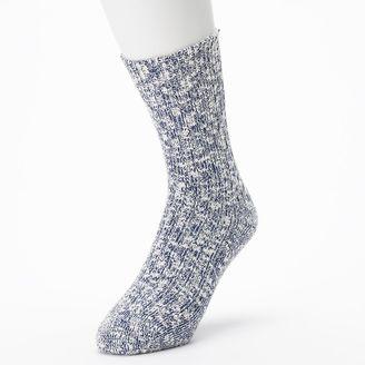 Men's Wigwam Trail Ragg Crew Socks $12.99 thestylecure.com