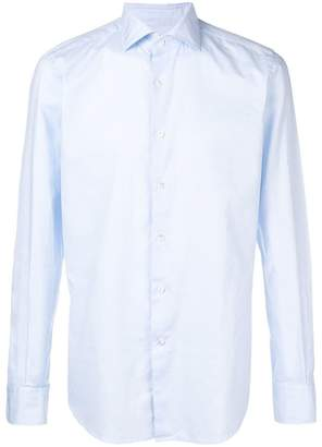 Glanshirt Simil Oxford shirt