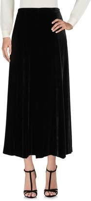 Gunex Long skirts - Item 35382790IN