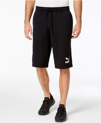 Puma Men's Terry Shorts