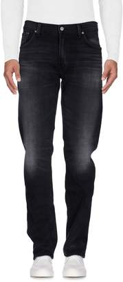 Citizens of Humanity Denim pants - Item 42601110CP