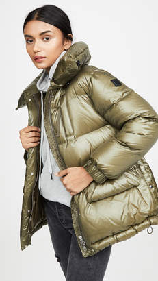 Woolrich W's Alquippa Puffy Jacket