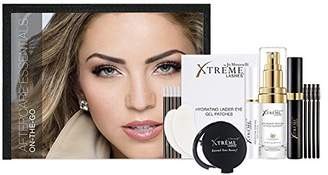 Xtreme Lashes Lashista On The Go Collection for Eyelash Extensions