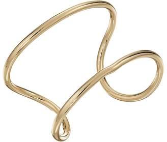 French Connection Wide Open Cuff Bracelet Bracelet
