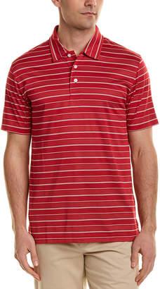 Brooks Brothers Golf Knit Performance Polo Shirt