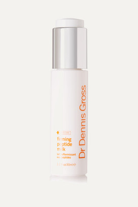 Dr. Dennis Gross Skincare Firming Peptide Milk, 30ml - Colorless