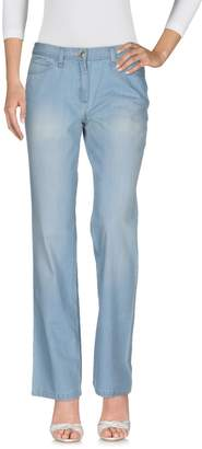 Caractere Aria Denim pants - Item 36943006TD